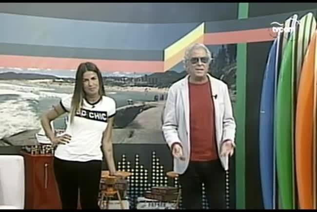 TVCOM De Tudo um Pouco. 4º Bloco. 28.08.16