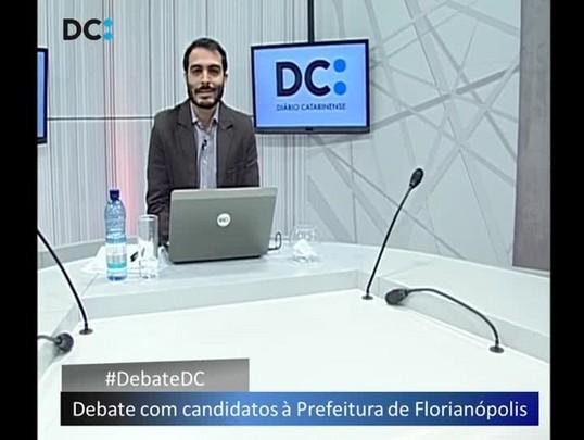 #DebateDC: bloco 01