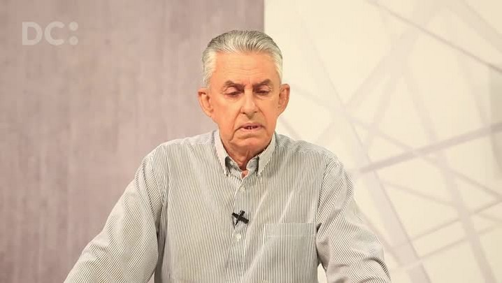 Roberto Alves comenta acidente com avião da Chapecoense