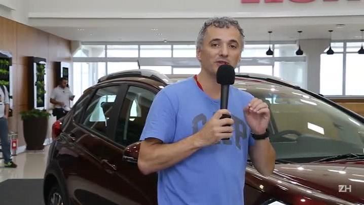 Criador do WR-V fala sobre o primeiro carro desenvolvido pela Honda no Brasil