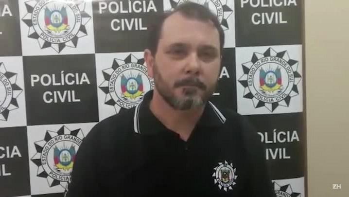 Chefe de Polícia fala de operação que deflagrou quadrilha de Jogo do Bicho no RS