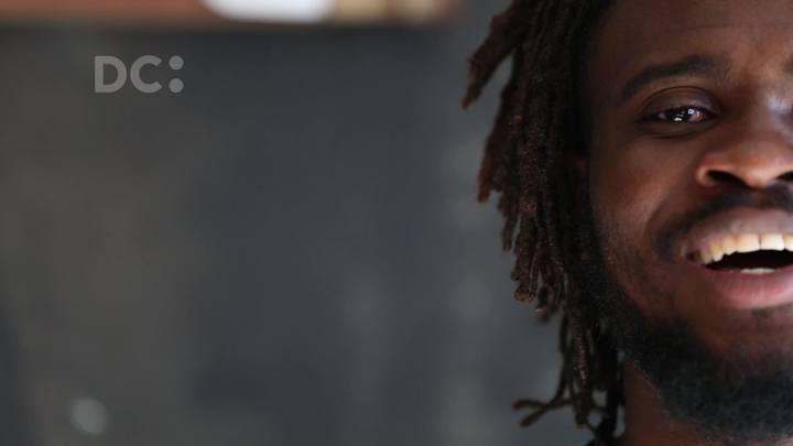 Conheça o trabalho autoral do músico congolês Gloire Ilonde