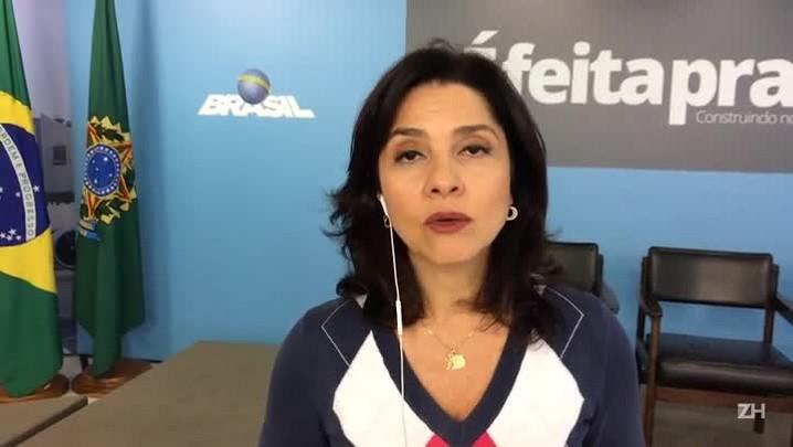 Carolina Bahia: baixa popularidade de Michel Temer enterra de vez a agenda de reformas