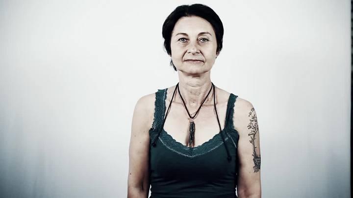 A tatuagem de Vera