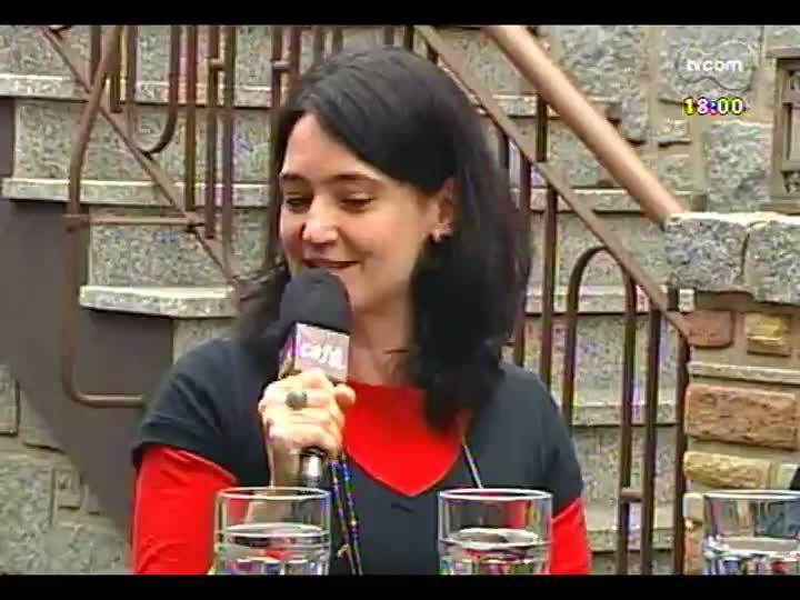 Café TVCOM - 13/10/2012