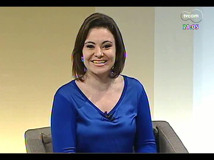 TVCOM Tudo Mais - No lançamento do \'Porto Alegre em Cena\', confira os destaques da programação