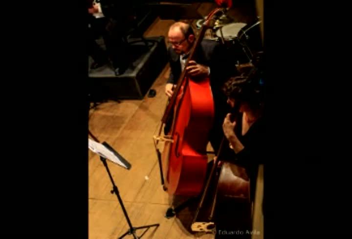 Orquestra de Câmara Theatro São Pedro e Ná Ozzetti abrem os Concertos Populares 2013. 26/07/2013