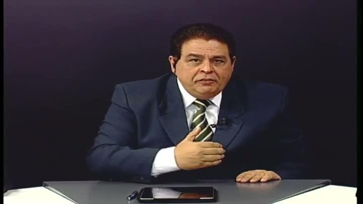 Conexão Uruguaiana fala sobre os problemas de segurança e a origem do crime - bloco 3
