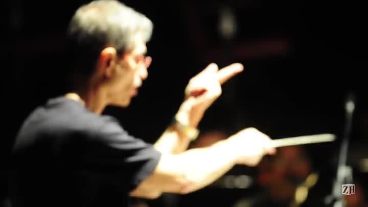 Ópera celebra de 200 anos de nascimento de Verdi
