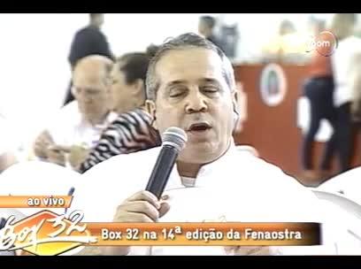 Box 32 – Entrevista com Laura Coutinho - 2ºbloco – 19/10/2013