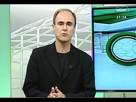Bate Bola - Repercussão de toda rodada do Campeonato Brasileiro 2013 - Bloco 2 - 01/12/2013