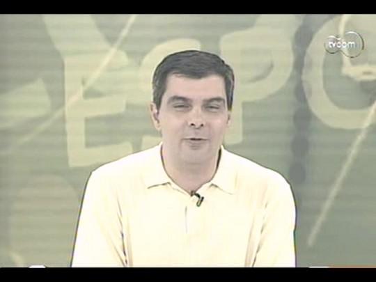TVCom Esportes - 1o bloco - Entrevista - 4/12/2013
