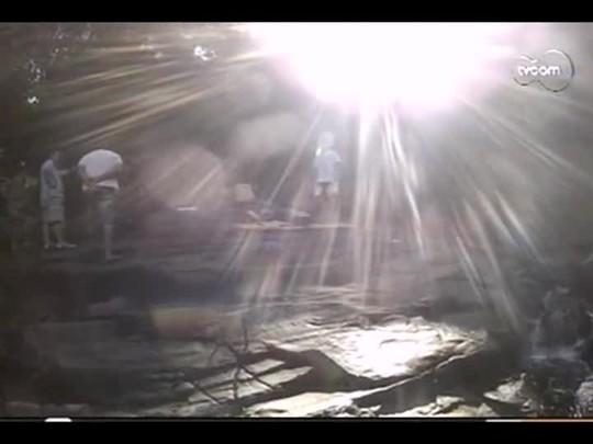 Conversas Cruzadas - Segurança hidroviária - 1º bloco - 20/01/14