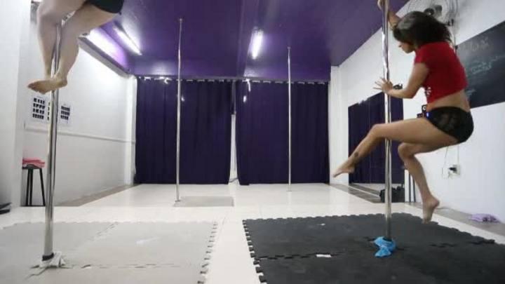 Poledance: esporte, dança e, não necessariamente, sensualidade