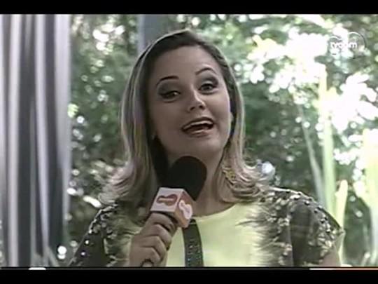 TVCOM Tudo+ - Bastidores Planeta Atlântida - 31/01/14