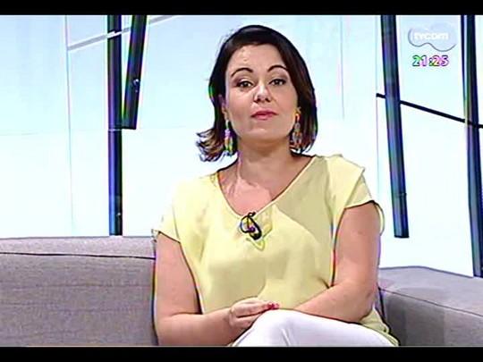 TVCOM Tudo Mais - Grupo reúne pais para dar dicas sobre como escolher a creche adequada a seus filhos