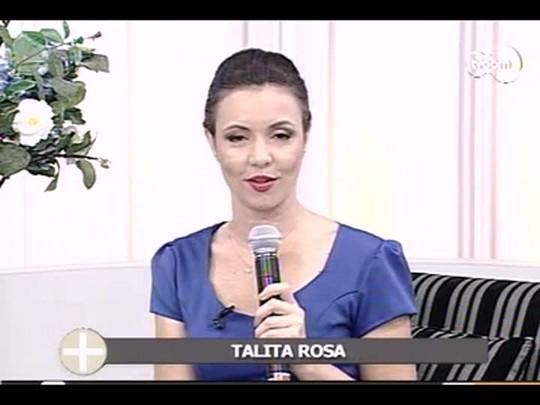 TVCOM Tudo+ - Carnaval longe da folia - 24/02/14