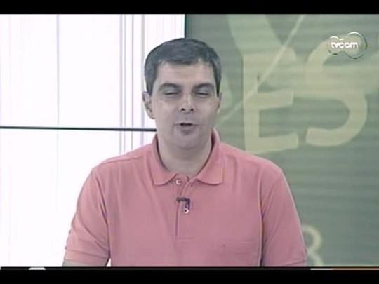 TVCOM Esportes - 1º bloco - 19/03/14