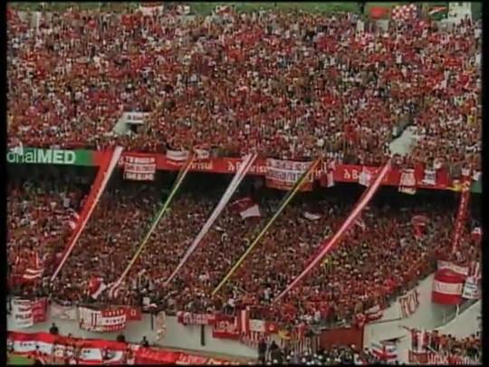Fernandão eterno (1978-2014) - homenagem da TVCOM na morte do atleta