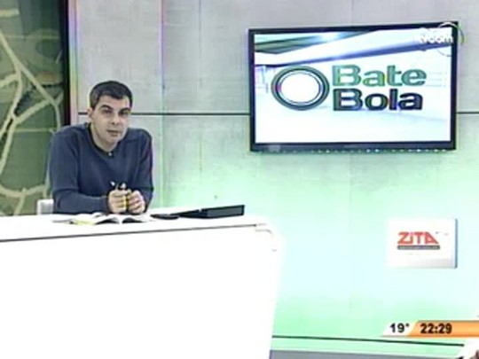 Bate Bola - Os Detalhes da Copa - Bloco3 - 22.06.14