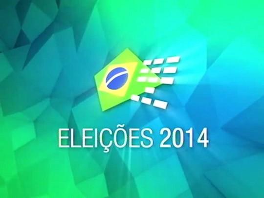 Eleições 2014 - Primeiro debate dos candidatos ao governo do estado - bloco 4