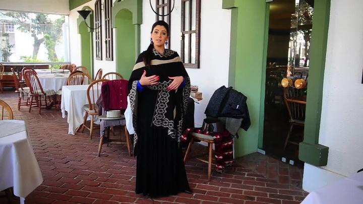 Dicas de estilo gaúcho com a cantora Shana Müller