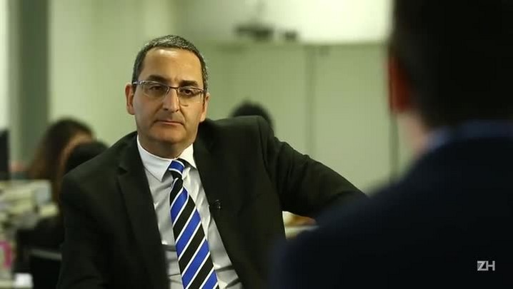 Eleições no Grêmio: ZH entrevista Homero Bellini Junior