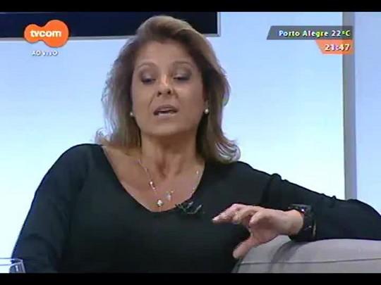 TVCOM Tudo Mais - Irineu Guarnier Filho fala sobre a marca coletiva \'Vinhateiros do Vale\'