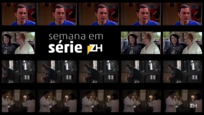 Semana em Série ZH S01E06 - Séries originais do Netflix que prometem