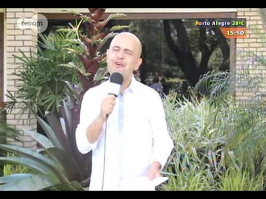 Na Fé - Clipes de música gospel - 16/11/2014 - bloco 4