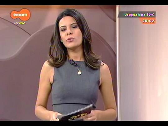 TVCOM 20 Horas - Sete bares são interditados na Cidade Baixa. Saiba mais - 20/11/2014