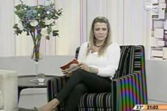 TVCOM Tudo+ - Blogueiros de moda ganham espaço na internet - 20.11.14