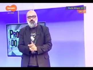 "Programa do Roger - Festival ""O Grande Encontro"" #tamojunto - Bloco 3 - 25/11/2014"