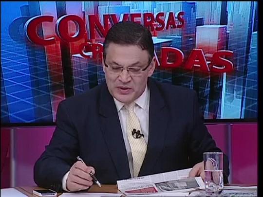 Conversas Cruzadas - Moradores de Rua - Bloco 4 - 22/01/15