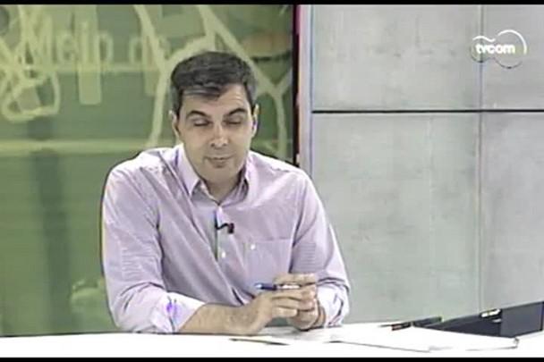 Bate Bola - A vitória do JEC contra o Marcílio Dias - 4ºBloco - 08.02.15