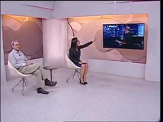 TVCOM 20 Horas - Definidos os detalhes do 'Caminho do Gol' para o próximo grenal - 24/02/15