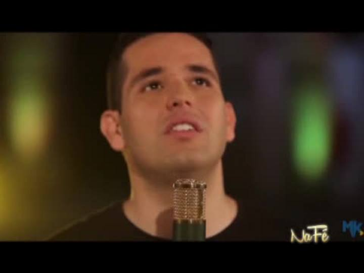Na Fé - Clipes de Música Gospel - Bloco 1 - 15/03/15