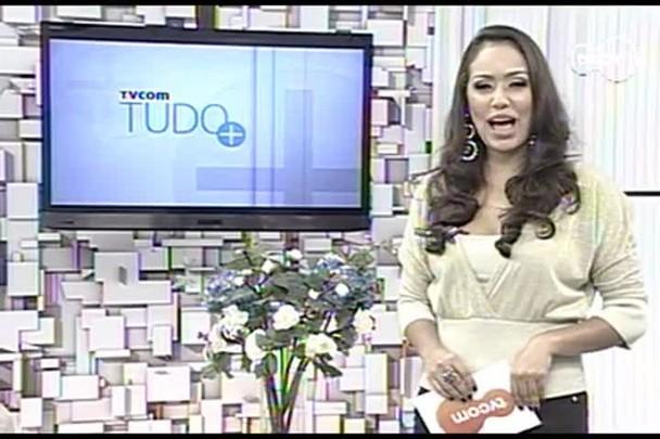 TVCOM Tudo+ - Guirlanda decorativa para a Páscoa: quadro casa & cia - 31.03.15