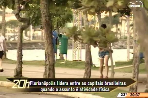 TVCOM 20 Horas - Pesquisas apontam que 37% dos brasileiros estão endividados - 15.04.15