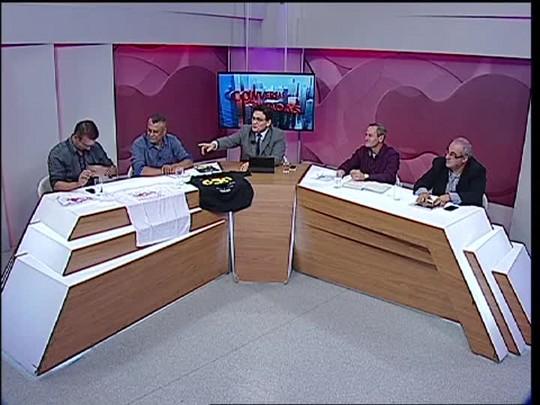 Conversas Cruzadas - Debate sobre as promoções nas polícias no RS - Bloco 4 - 22/04/15