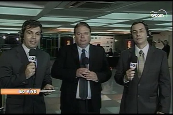 TVCOM Esportes - 2º Bloco - 04.05.15