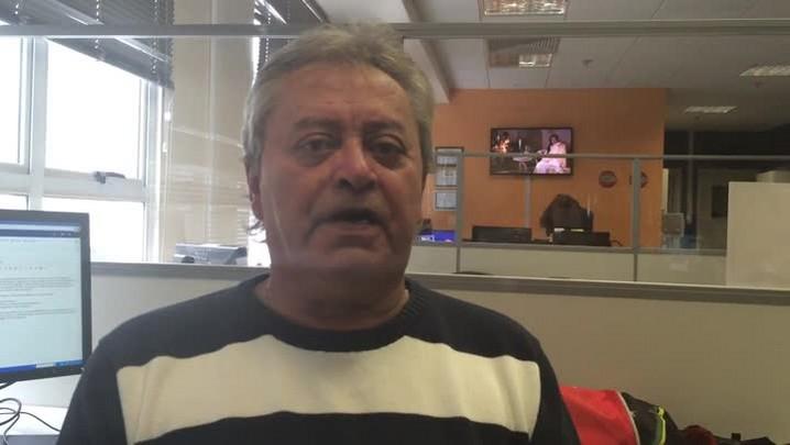 Guerrinha fala sobre os desafios do time reserva do Inter contra o Atlético-PR