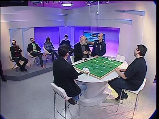 Super TVCOM Esportes - Aniversário Chico Buarque - 19/06/15