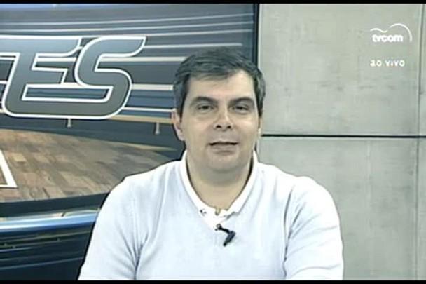 TVCOM Esportes. 4ºBloco. 27.10.15