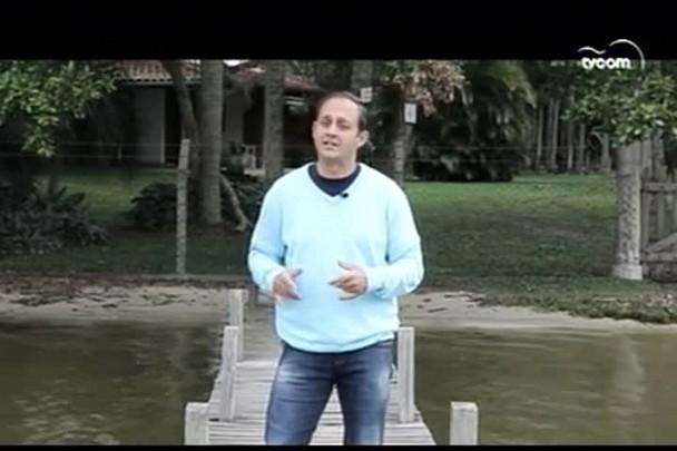 TVCOM Mundo Mar. 3º Bloco. 27.10.15