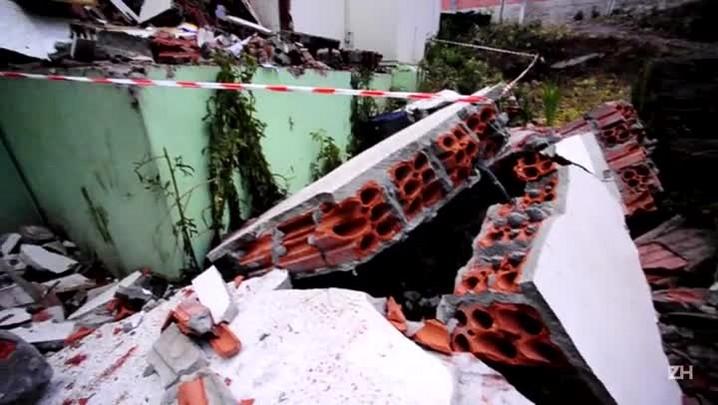 Como foi o ataque ao banco em Santa Maria do Herval