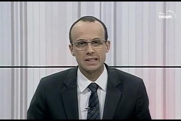 TVCOM Conversas Cruzadas. 1º Bloco. 06.11.15