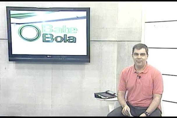 TVCOM Bate Bola. 1º Bloco. 15.02.16
