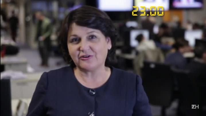 Vídeo da Hora: Rosane de Oliveira comenta andamento da sessão no Senado