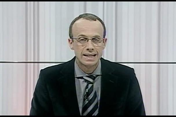 TVCOM Conversas Cruzadas. 1 Bloco. 05.07.16